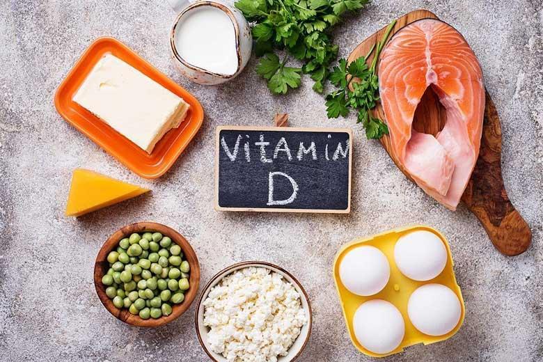 کمبود ویتامین D خطر ابتلا به کروناویروس را افزایش می دهد