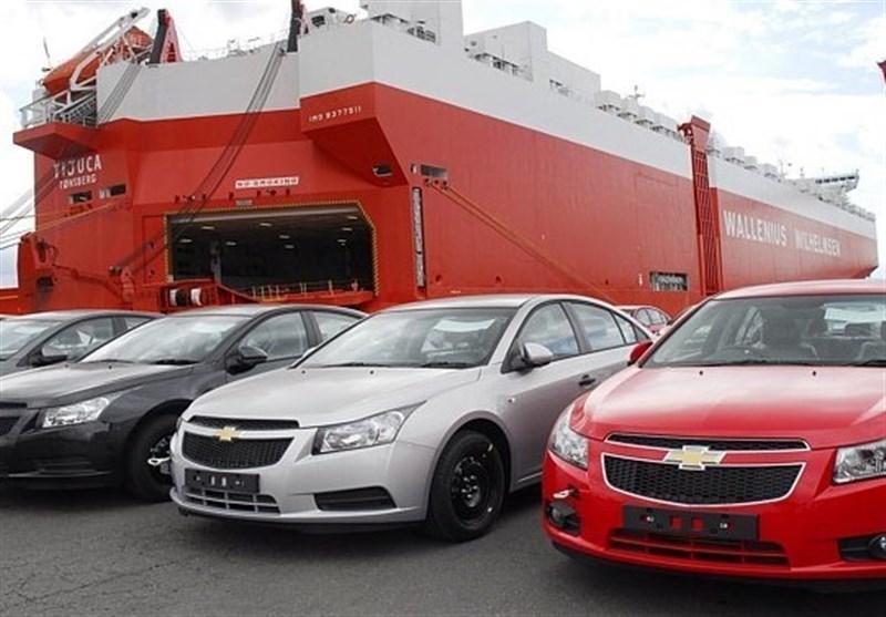 واردات خودرو از سال 1400 آزاد می گردد؟