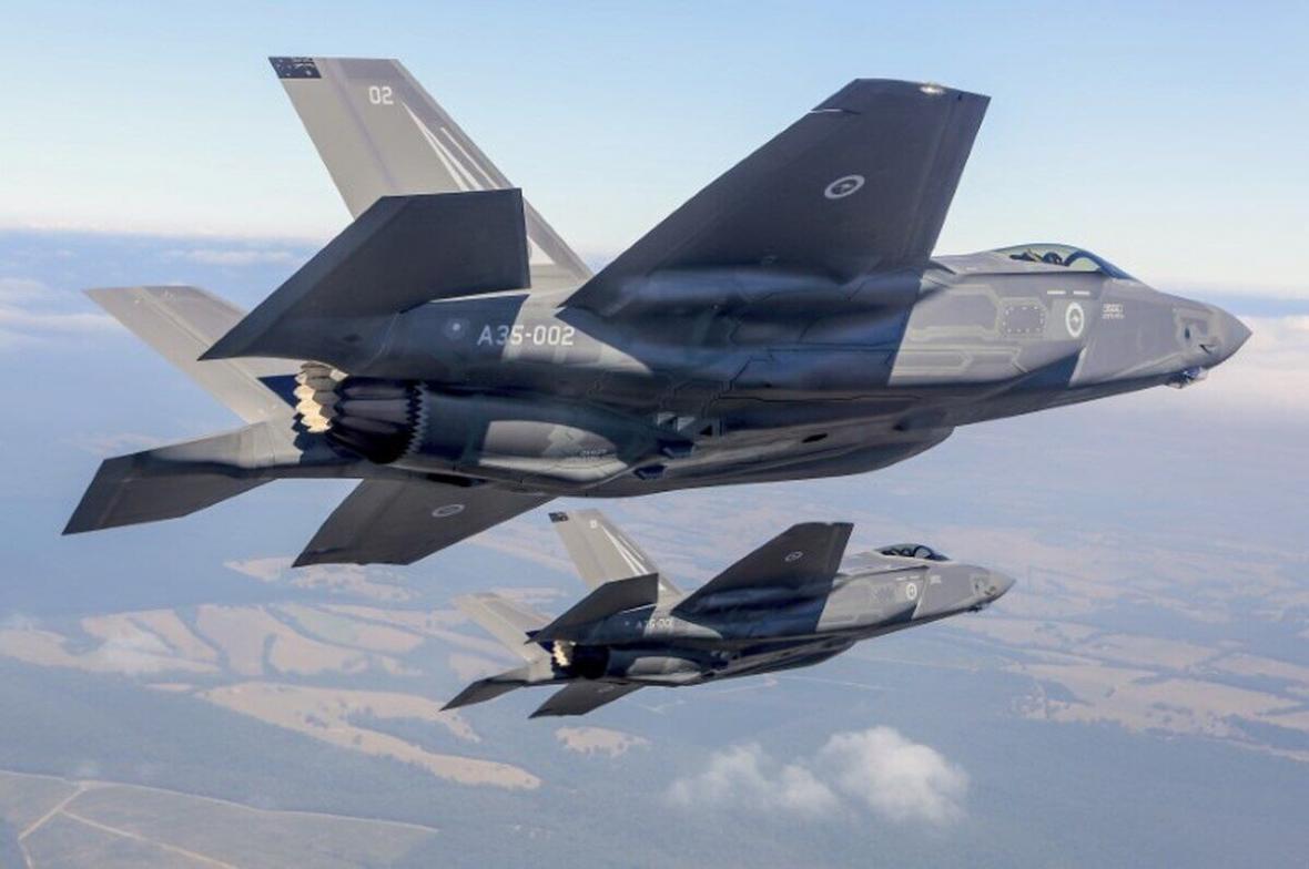 تشدید تنش بین روسیه و آلمان، رهگیری جنگنده روس بر فراز استونی
