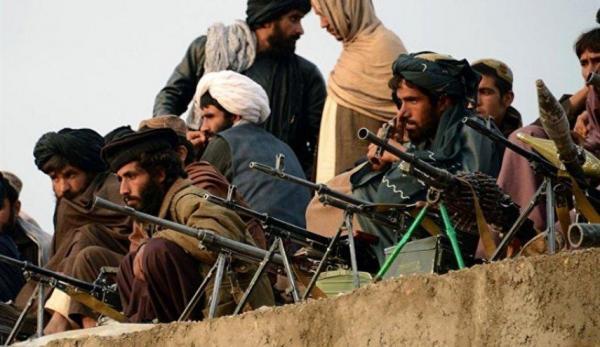 تشدید حملات طالبان پس از تعویق مذاکرات؛ دهراوود سقوط کرد، شلیک راکت به کابل