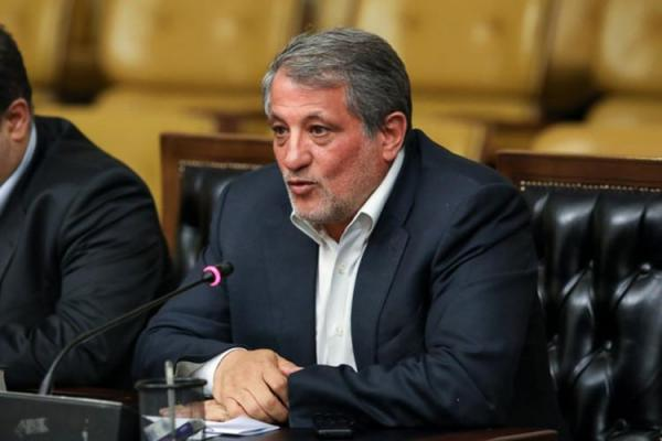ماجرای استعفای حجت نظری از شورای شهر تهران