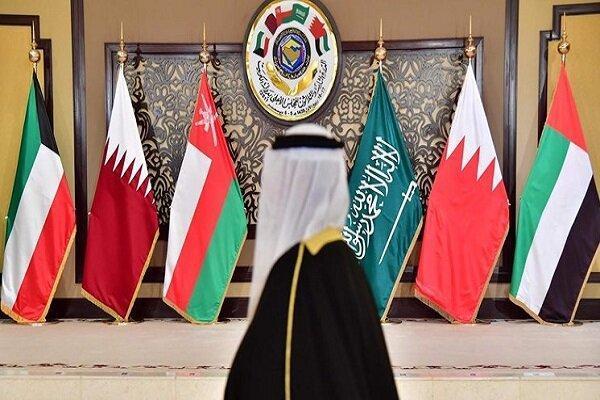 نشست مجازی وزیران خارجه کشورهای عرب حوزه خلیج فارس
