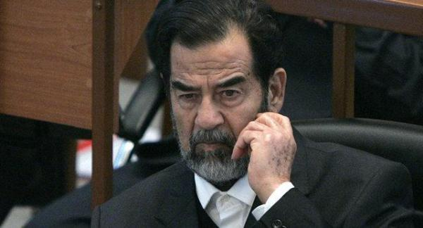 افشای اسنادی از نگرانی نخست وزیر پیشین انگلیس درباره سوق یافتن به جنگی جدید با صدام