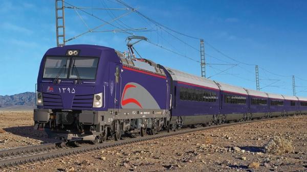 چین از پروژه راه آهن برقی تهران-مشهدخارج شد