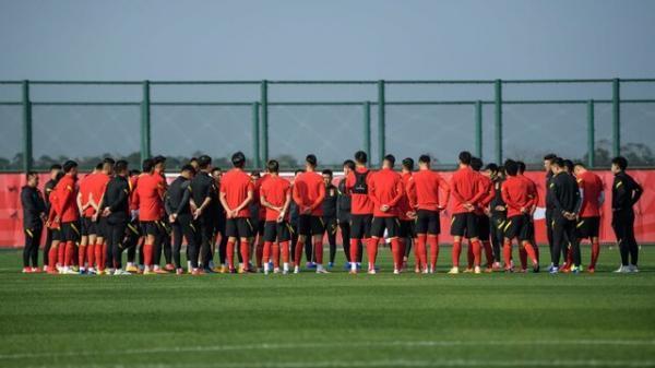 آغاز کار چین برای از سرگیری انتخابی جام جهانی فوتبال