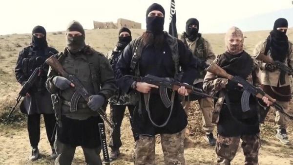 تشدید فعالیت های داعش و قسد در مناطق تحت نفوذ آمریکا