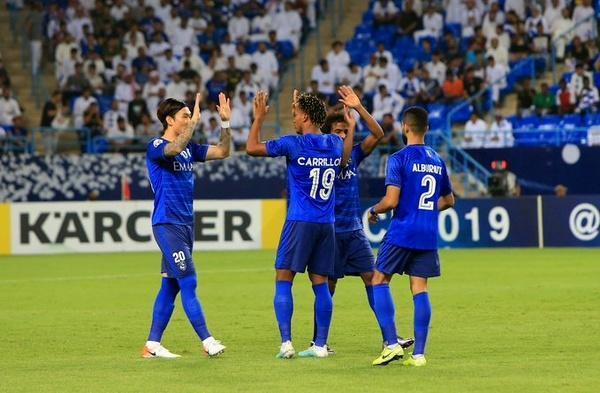 محرومیت الهلال عربستان از لیگ قهرمانان آسیا منتفی است