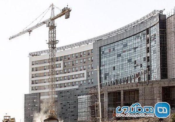 حذف عوارض ساخت هتل سبب تبدیل تهران به مقصد گردشگری نمی شود