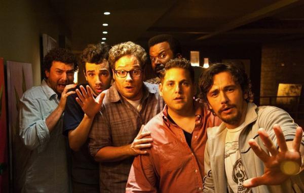 20 فیلم کمدی ترسناک برتر جهان
