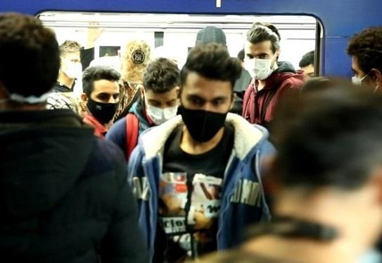 روزانه چند میلیون نفر با متروی تهران سفر می نمایند؟ خبرنگاران