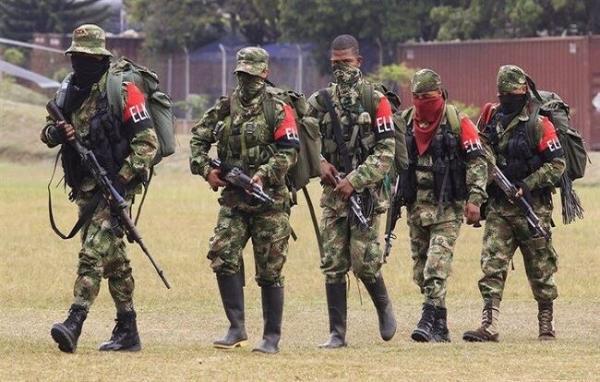 خبرنگاران صلیب سرخ : کرونا درگیری ها در کلمبیا را تشدید نموده است