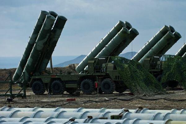 مذاکره روسیه با کشورهای خاورمیانه برای فروش پدافند هوایی