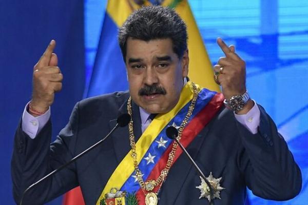 اتهامات تازه مادورو از جاسوسی سیا علیه شرکت نفتی ونزوئلا