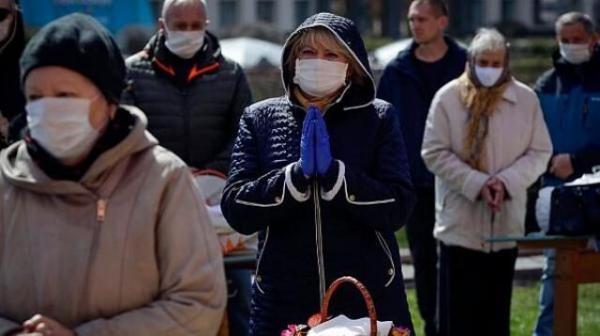 خبرنگاران گزارش سازمان بهداشت جهانی از افزایش مبتلایان کرونا در سطح جهان