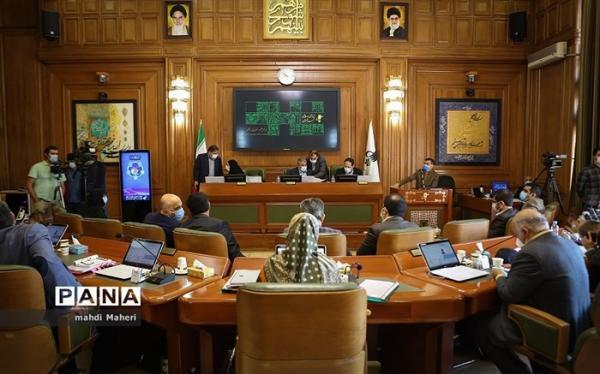 تعیین هیات عامل سازمان مدیریت و نظارت بر تاکسیرانی شهر تهران