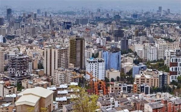 با حدود 500 میلیون تومان در جنوب تهران خانه 50 متری بخرید