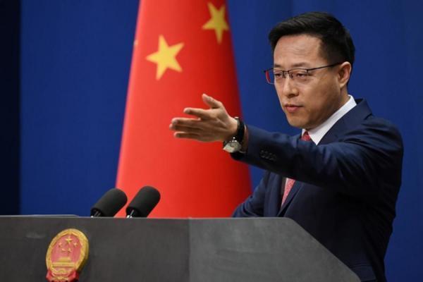 مخالفت چین با تحریم های جدید آمریکا ضد روسیه