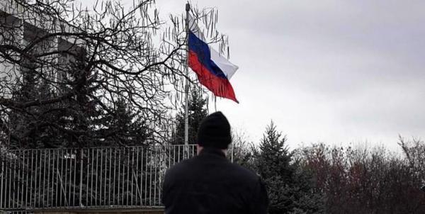 هشدار روسیه به جمهوری چک درباره هرگونه تنش زایی بیشتر