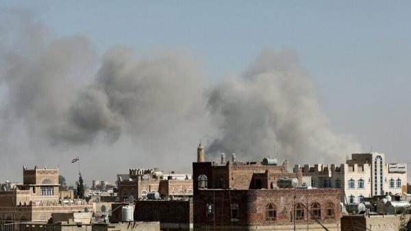 خبرنگاران یمنی ها همچنان هدف آماج حملات سعودی