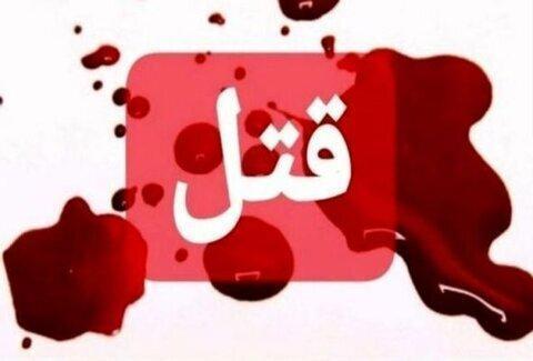 نزاع دو برادر در میانه رنگ خون گرفت
