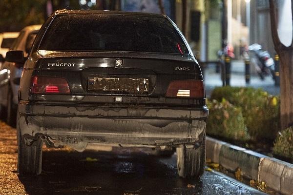 به پلاک ماشینتان ماسک نزنید، جریمه مخدوش کردن پلاک چیست؟
