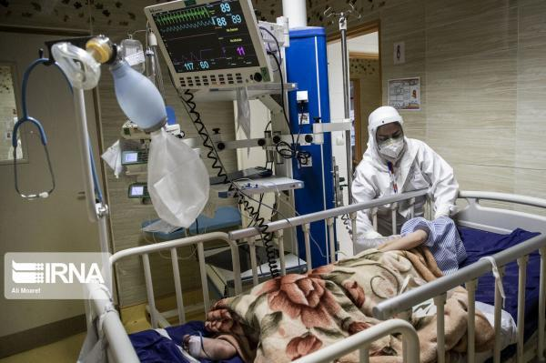آمار فاجعه بار کرونا در ایران، فوت 297 نفر دیگر از هموطنان مبتلا به کووید19 در شبانه روز گذشته