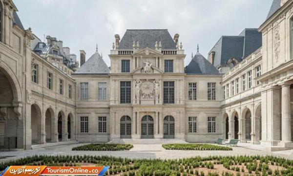 بازدید از تاریخچه پاریس بار دیگر ممکن شد