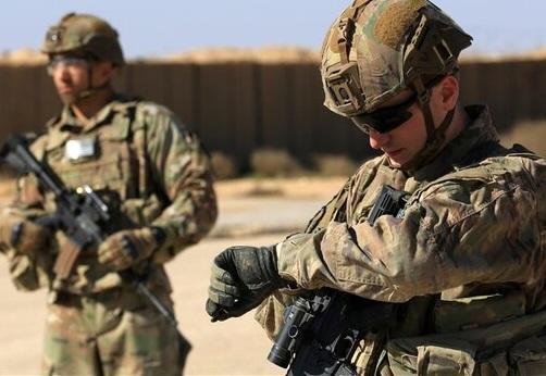 خودکشی بیش از 30 هزار نظامی آمریکایی از سال 2001