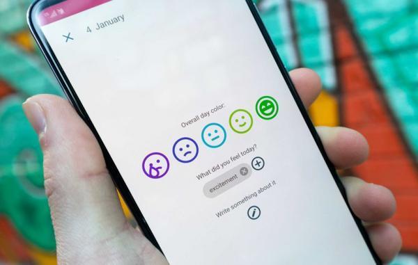 14 اپلیکیشن کاربردی برای پایش و مدیریت احساسات
