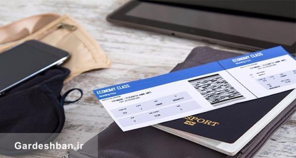 هشدار جدی به انجمن شرکت های هواپیمایی، سرانجام یکته تازی ایرلاین ها در قیمت بلیت پروازهای داخلی