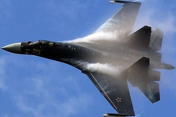 تور چین: آماده شراکت با چین در تأمین جنگنده های سوخو، 35 هستیم