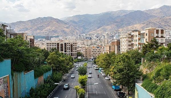 قیمت آپارتمان در شمال شهر تهران چقدر است؟ ، دروس و اقدسیه متری 87 میلیون تومان