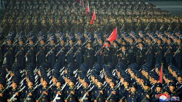 کره شمالی: اعلام خاتمه جنگ دو کره زود است